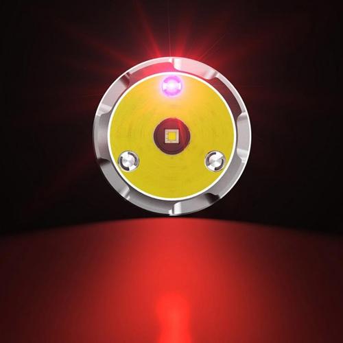 MH27UV 1000 Lumen Flashlight