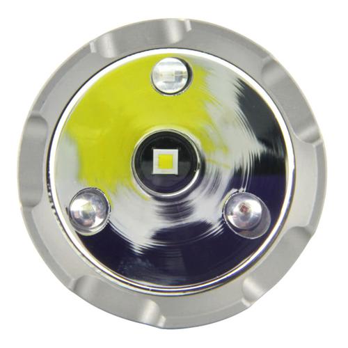 MH27 1000 Lumen Flashlight