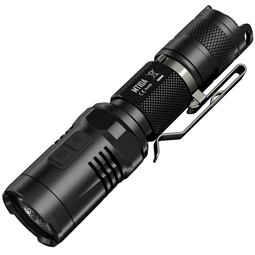 Multi-Task Series Compact Flashlight