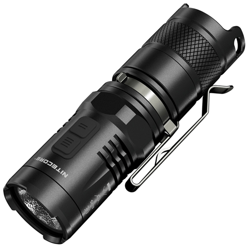 Multi-Task Series Compact Tactical Light