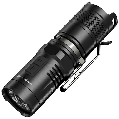 Nitecore Multi-Task Series Compact Tactical Light