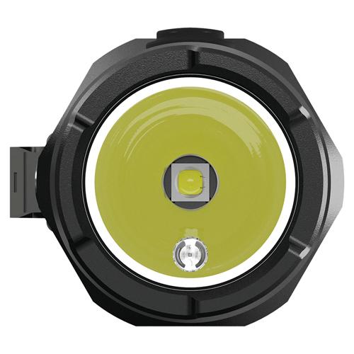 Multi-Task Series LED Flashlight