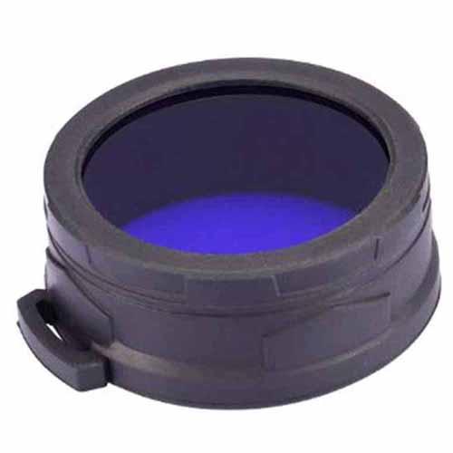 NFB60 Blue Diffuser Filter (60mm)