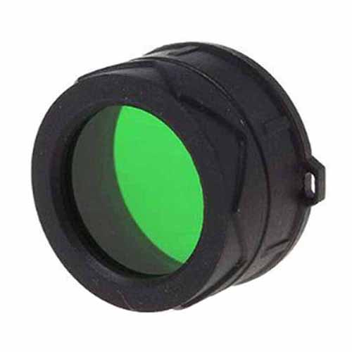 Nitecore NFG34 Green Filter (34mm)
