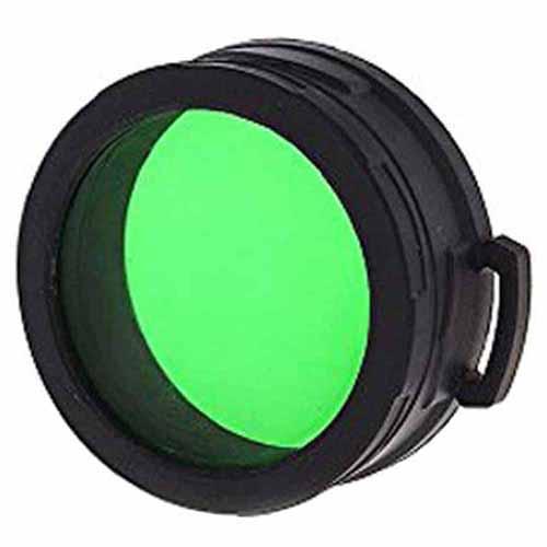 NFG60 Green Diffuser Filter (60mm)