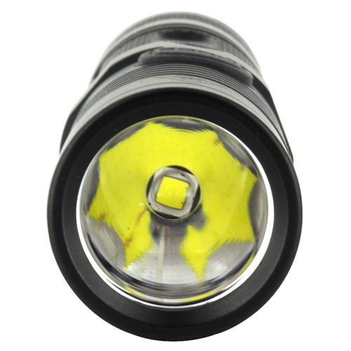 Nitecore P12 1000 Lumens Flashlight