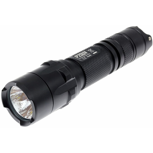 P20UV 800 Lumens Flashlight