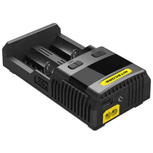 SC2 Battery Charger