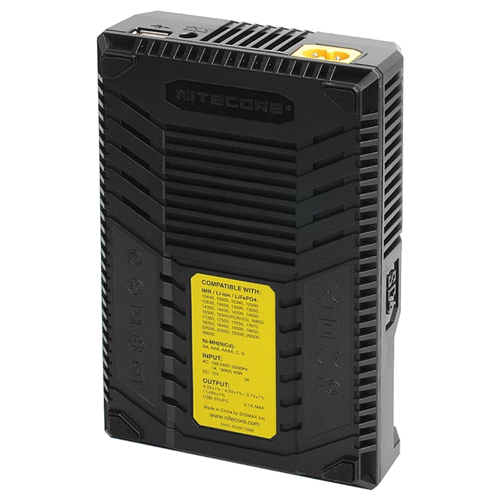 SC4 Battery Charger