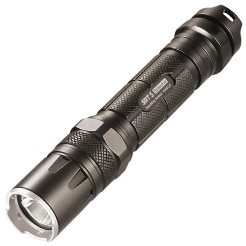 Nitecore SRT5 Grey 750 Lumens Flashlight
