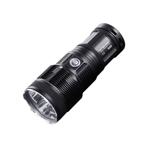 TM15 2650 Lumens Flashlight