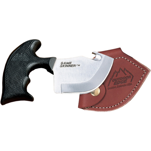 Game Skinner Fixed Blade Knife