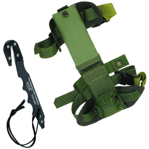Aseka Survival Knife System