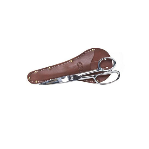Ontario Knife Upland Game Shears with Sheath