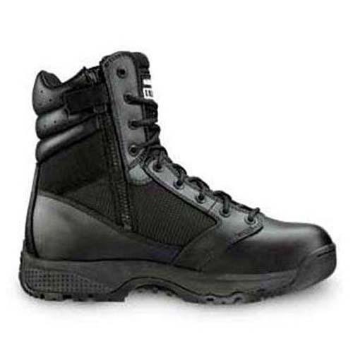 Original SWAT WinX2 Side Zip 8 Inch Tactical Boots