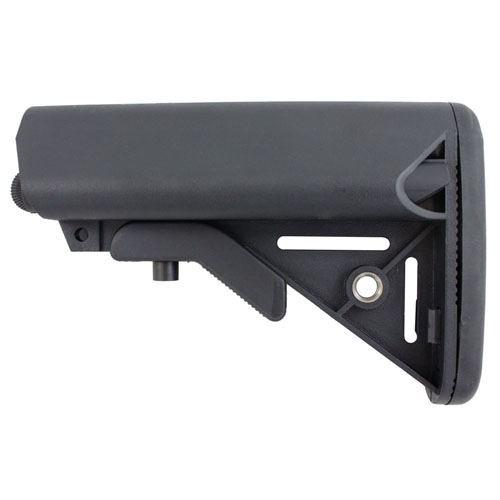 M4/M16 Airsoft Six-Position Crane Stock