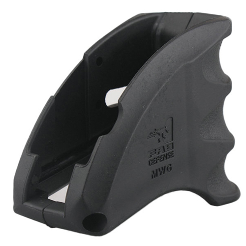 FAB Defense Mag Grip GEN 2 - Black