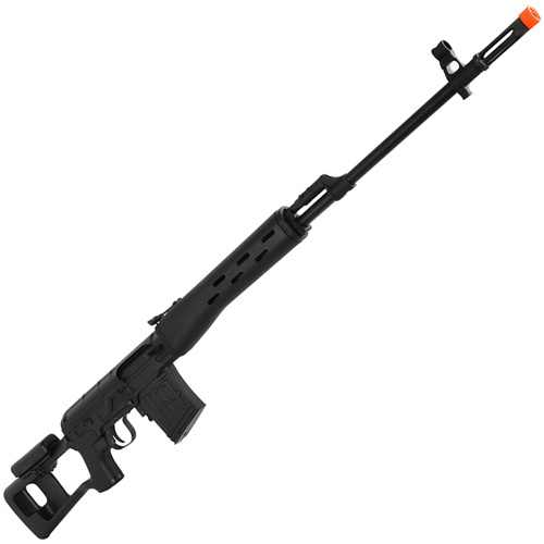 Kalashnikov Full Metal CO2 Airsoft Rifle