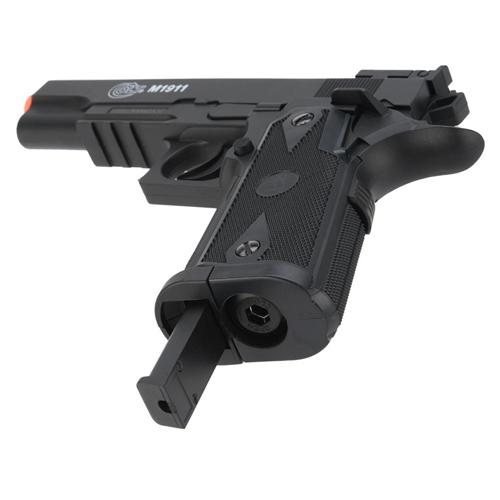 M1911 Non-Blowback Airsoft Pistol