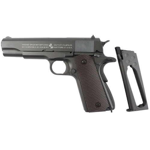 1911 Full Metal CO2 Blowback Airsoft Pistol