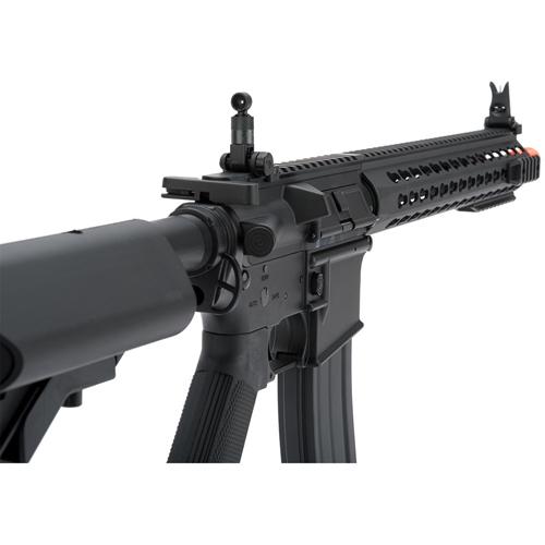 M4A1 13-Inch Keymod AEG Rifle
