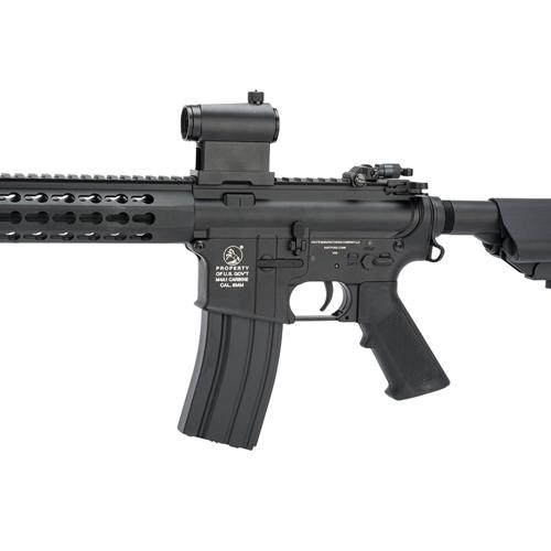 M4A1 10-Inch Keymod AEG Rifle