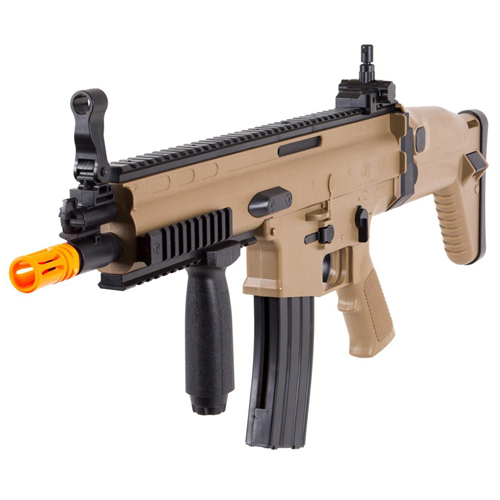 FN Herstal SCAR-L Airsoft Spring Rifle