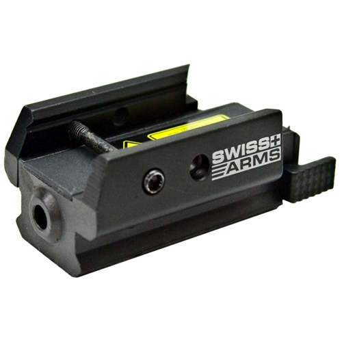 Swiss Arms Tactical Laser Sight