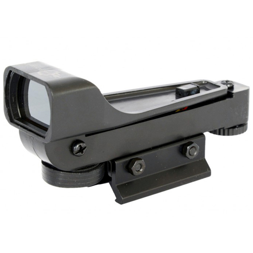 Cybergun Adjustable Red Dot Sight