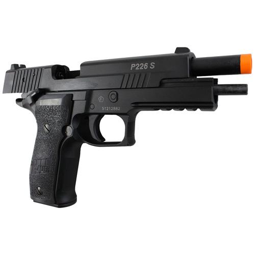 Sig Sauer P226 X5 Blowback Airsoft Pistol