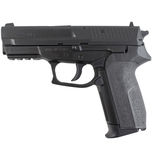 SP2022 4.5mm CO2 NBB BB Pistol