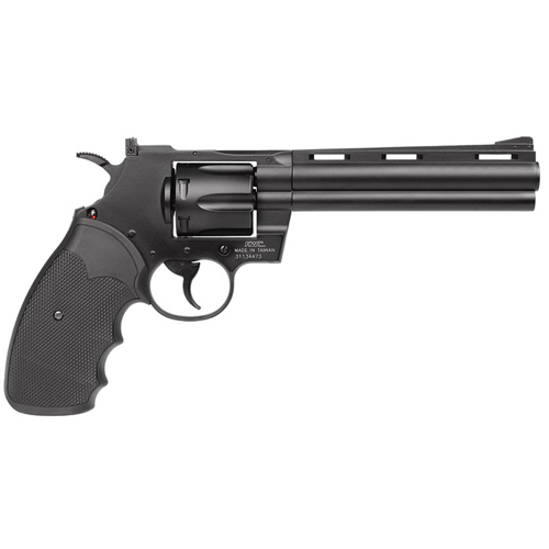 Swiss Arms 357 Magnum 4.5mm BB Pistol - 6 Inch