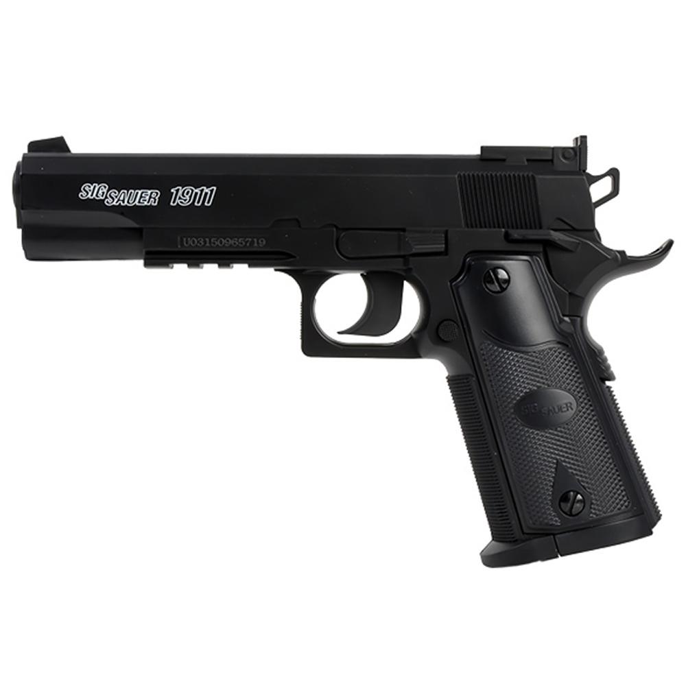 Sig Sauer GSR 1911 BB Pistol