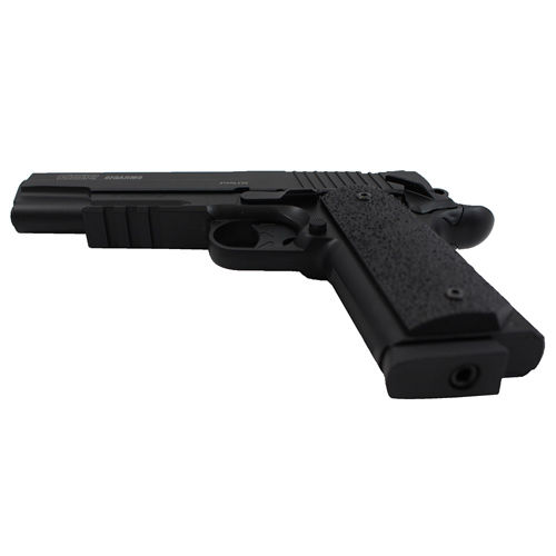 Sig Sauer GSR Sig Arms CO2 NBB BB Pistol