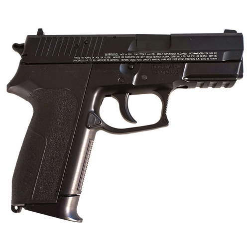 SP2022 4.5mm CO2 NBB BB Pistol - Metal Slide