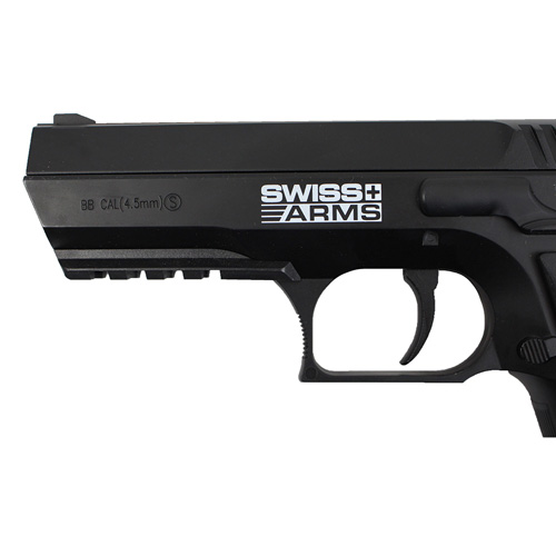 Swiss Arms SA941 Semi-Auto 4.5mm BB Pistol