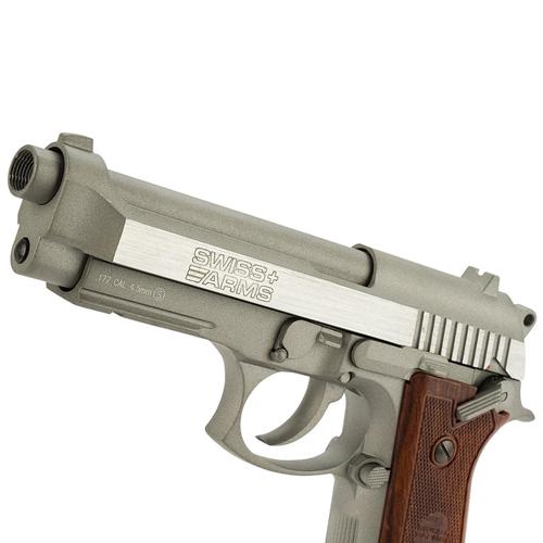 Swiss Arms SA92 Pistol
