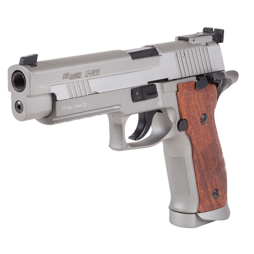 Sig Sauer P226 X-Five BB Pistol Full Metal Blowback