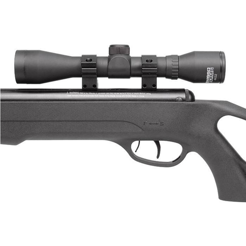 Swiss Arms TAC-1 Full Stock Pellet Rifle