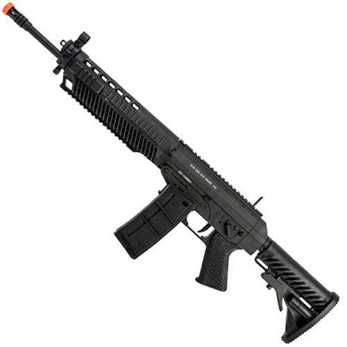 Sig Sauer 556 Airsoft Assault Rifle Black