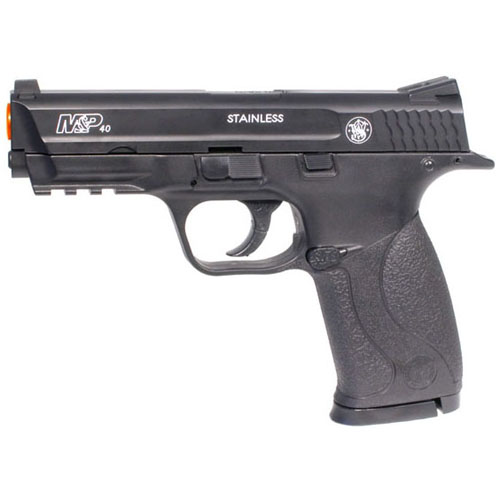 Smith & Wesson M&P Spring Airsoft Pistol