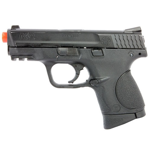 Smith & Wesson M & P 9C Gas Pistol