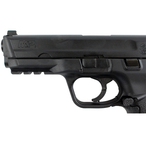 Smith and Wesson M&P9 CO2 Blowback Airsoft Pistol