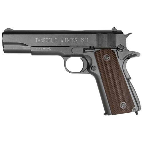 1911 4.5mm Full Metal CO2 Blowback Airgun