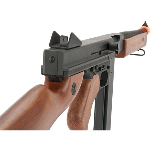Thompson M1A1 Airsoft Submachine Gun