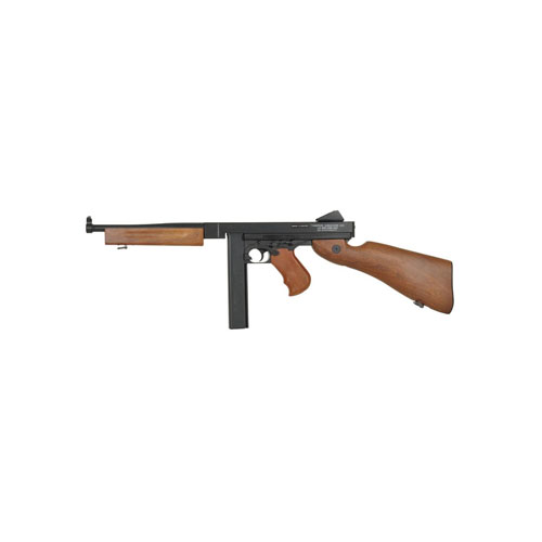 King Arms Thompson M1A1 Full Metal Automatic Electric Gun