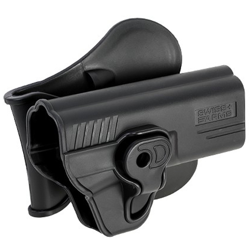 Swiss Arms MP9/MP40 Belt Holster