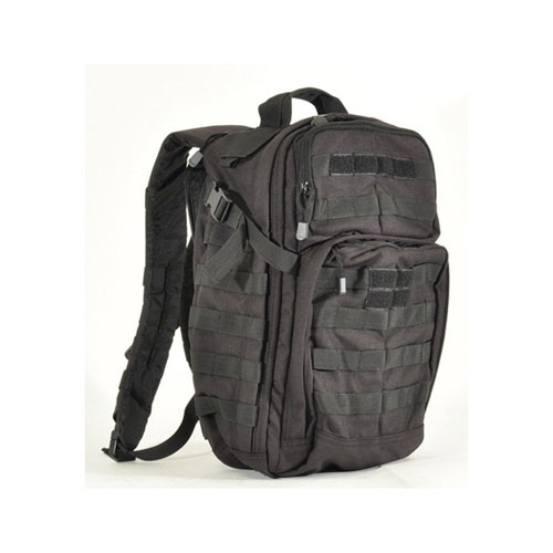 Swiss Arms One Day Patrol Black Back Pack