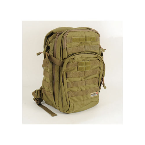 Swiss Arms One Day Patrol Tan Back Pack