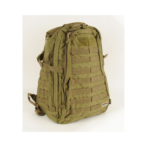 Swiss Arms Three Day Tan Back Pack